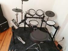 Roland TD-9 * E-Drum Set mit Zubehör