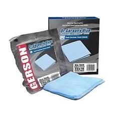 GERSON TACK RAG BLUE, (BASECOAT CLEARCOAT) LINT FREE CLOTH (GTACKSP2)