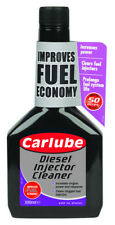 Carlube Diesel Injector Cleaner for MAXIMUM Fuel System Efficiency 300ml QID300