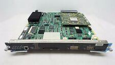 Cisco Switch Module WS-X6K-SUP1A-2GE Supervisor Engine