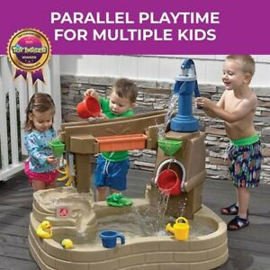 Pump & Splash Discovery Pond™Discover the wonder of water play (By Step2) NEW!