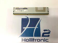 Super Talent 8GB STT D3-1333 8G/512X4 EC/RG (W13RB8G4S) Memory *USED*