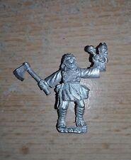 WARHAMMER Empire Mordheim Cacciatore di Streghe Zelota 2 (militaresco Cacciatori)