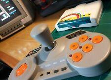 Super Joystick wireless WONTEC WT-848R Commodore 64 Amiga original test ok CBM64