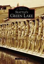 Seattle'S Green Lake, WA Images of America
