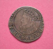 More details for charles i silver shilling mm lis spink 2782