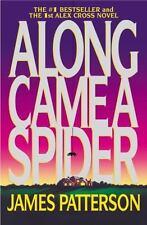 Along Came a Spider Alex Cross