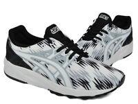 ASICS Gel Kayano EVO Black/White Mens Trainer - RRP £79.99