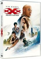 XXX Reactivated DVD NEUF SOUS BLISTER Vin Diesel, Tony Jaa, Samuel L. Jackson