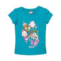 T-Shirt Poopsie T-Shirt Jersey Bébé Fille Coton Fille 3981