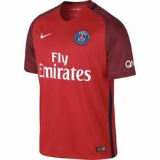 Nike Boys PSG 2016-17 away strip from Nike store. Boys XL (age 13-15) RRP of £52