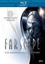 Farscape: Season 3: 15th Anniversary Edition [Blu-ray]