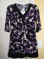New Womens Vintage Suzie Floral Dress Size Small