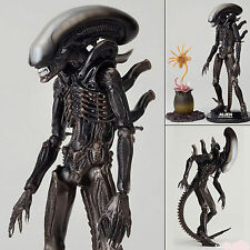 Revoltech H.R. GIGER classic ALIEN action figure. KAIYODO. Series Nº 001