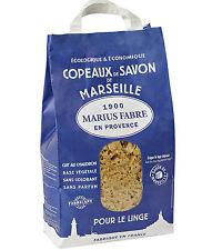 980g Marseiller Seifenflocken Marius Fabre Seife zum Filzen