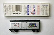 MTL Micro-Trains 21340 or 21374 New York or Texas NY 1788 or TX 1845