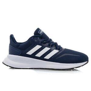 Adidas EG2544 Runfalcon K Scarpe da Ginnastica Running Blu
