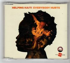 (HC260) Helping Haiti, Everybody Hurts - 2010 CD