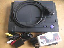 PC Engine DUO RGB! Region Free! Sync cleaner! Jailbar fix! Recap!