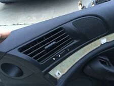 BMW E39 540i 525i 530i 528i 530d 523i 535i 540 525 door panel AC vent tweeter R