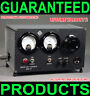 NEW CUSTOM MADE ONE OF A KIND GENERAL RADIO PORTABLE DUAL METERED 10-AMP VARIAC