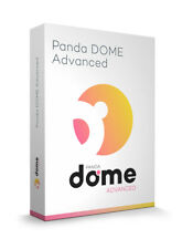 Panda Dome Advanced 2018 3 Device 1 Year Multilanguage Original