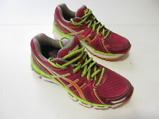 Women's ASICS 'Gel Kayano 20' Sz 8 US Shoes Runners AVGCon | 3+ Extra 10% Off