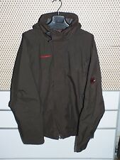mammut goretex shell jacket mountain snow ski jacke  sci outdoor  m