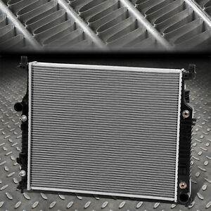 FOR 06-12 MERCEDES-BENZ ML350 ML500 R350 R500 ALUMINUM CORE RADIATOR DPI 2909