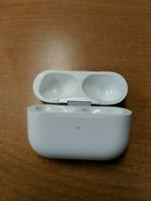 New listing Apple Airpods Pro Wireless Charging Case Only - Original Apple Airpods Pro