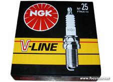 4 bougie NGK V-LINE BPR5E SUZUKI SJ 413 1.3 60 64ch