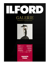 Ilford Galerie Prestige Smooth Pearl 310gsm  A4 25 Sheets