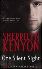 One Silent Night (Dark-Hunter World),Sherrilyn Kenyon