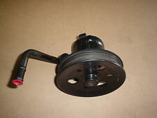 95-02 Camaro Firebird 3.8 V6 Power Steering Pump