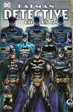 Detective Comics 1000 Nicola Scott Kings Comics Exclusive Variant Nm Batman