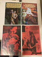 League Of Extraordinary Gentlemen (2002 Vol 2) 1 2 3 4 5 6 Bumper Compendium