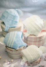 Baby Hats Knitting Pattern