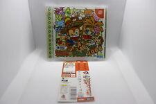 SEGA Samba de Amigo Ver. 2000 Japan Import