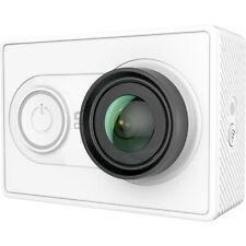 YI Action Camera weiß 1080p 60fps Video 16MP, Wifi, Bluetooth, App-Steuerung