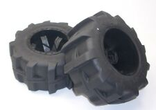 Kyosho 1:8 4WD Monstertruck FO-XX VE/GP Räder Links Rechts MA304 17 mm KFV®
