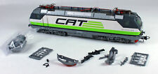 Roco #63613 Powered Electric Locomotive OBB 1014 005-1 DC Only HO Scale 1/87