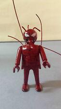 playmobil superheroes carnage spiderman custom