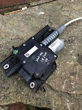 VAUXHALL INSIGNIA ELECTRIC HANDBRAKE MOTOR COMPLETE WITHOUT CABLE
