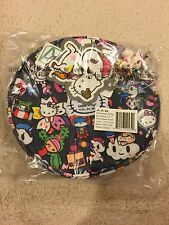 "NIP NWT DREAM WORLD Be Bop Ju-Ju-Be Tokidoki Hello Kitty Dw Fob Strap ""C"""