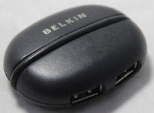 Belkin F4U029 Premium USB 4-Port Travel Hub