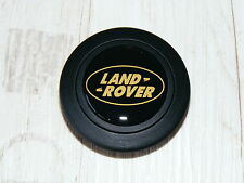 Land Rover Hupenknopf Horn Button Momo Raid Nardi BBS Defender 90 110 Discovery