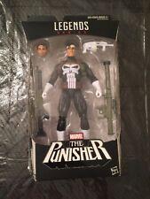 Marvel Legends The Punisher Hasbro