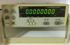 LG FC-7150 1.5 GHz FREQUENCY COUNTER Switchable Voltage 115V or 230V