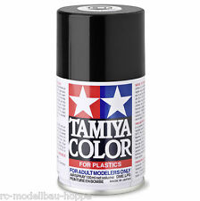 Tamiya ts-14 100ml NEGRO BRILLANTE 300085014