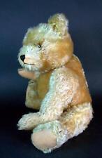 alter Teddy - Teddybär  1950 / 60  -  48cm